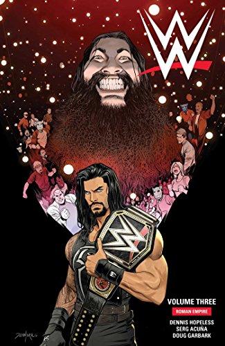 WWE Vol. 3: Roman Empire