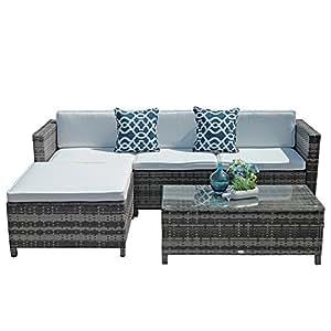 ... Patio Furniture Sets; U203a; Conversation Sets