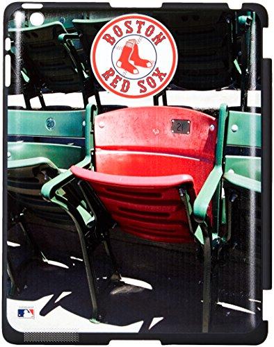 MLB Boston Red Sox iPad 3 Stadium Collection Baseball Cover Red (Boston Red Sox Stadium Seat)