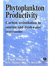 Phytoplankton Productivity: Carbon Assimilation in Marine and Freshwater Ecosystems