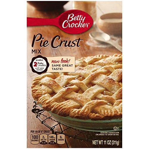Betty Crocker Pie...