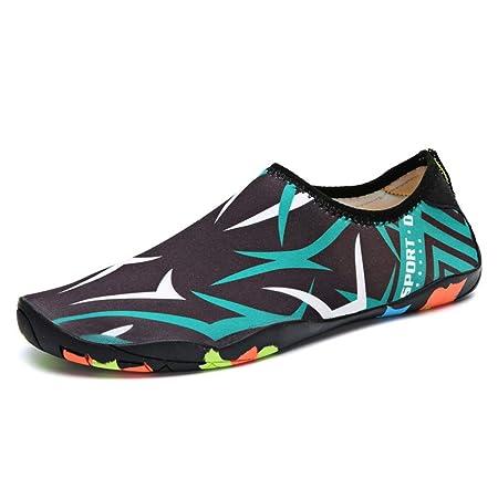 Zapatos Secado Rapido,Zapatos De Natación Unisex para ...