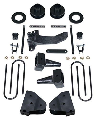 ReadyLift 69-2533 3.5'' SST Lift Kit (2 Piece Drive Shaft For F250/F350/F450 Ford) 3.5' Super Ride Kit