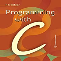 Programming with C Front Cover