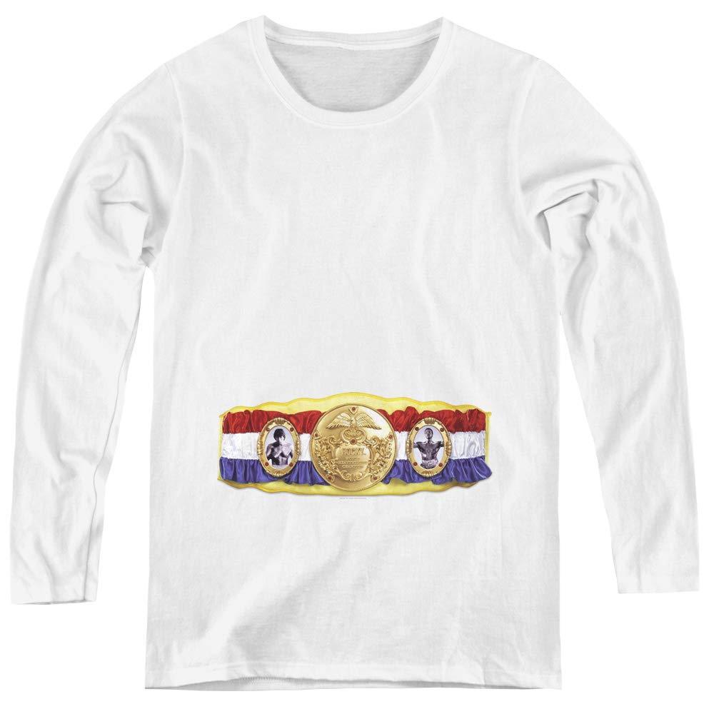 Rocky Championship Belt Shirts