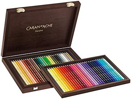 Caran D/'ache Supracolor Watercolour Pencil 30 Color Tin
