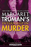 Image of Margaret Truman's Internship in Murder: A Capital Crimes Novel