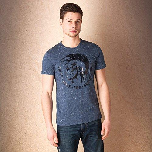 Diesel -  T-shirt - Uomo