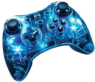 PDP Afterglow Pro Wireless Controller For Nintendo Wii U (B00CEVEXQ0) | Amazon price tracker / tracking, Amazon price history charts, Amazon price watches, Amazon price drop alerts