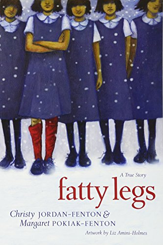 Thing need consider when find fatty legs a true story?
