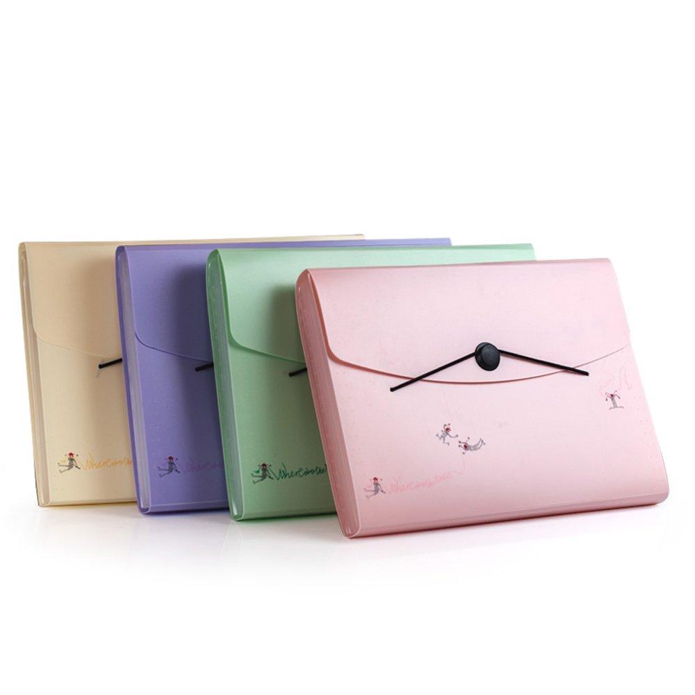 风琴夹_树德y241 多层文件袋风琴包 票据夹 风琴夹票据包夹a4
