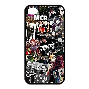 Famous Music Band My Chemical Romance iPhone 6 plus 5.5 Case