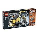 LEGO-Technic-8292Raccoglitore-di-Ciliegie