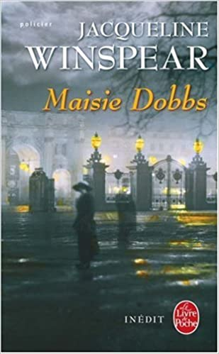 Book Maisie Dobbs