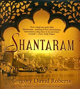 Shantaram Gregory David Roberts Pdf