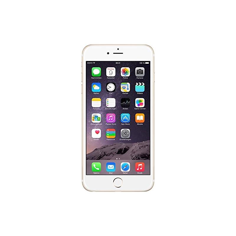 Apple iPhone 6 Plus 16GB GSM Unlocked  4