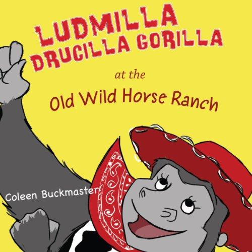Ludmilla Drucilla Gorilla at the Old Wild Horse Ranch ()