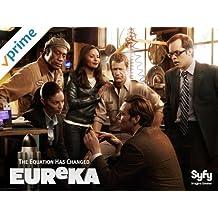 Eureka Season 4
