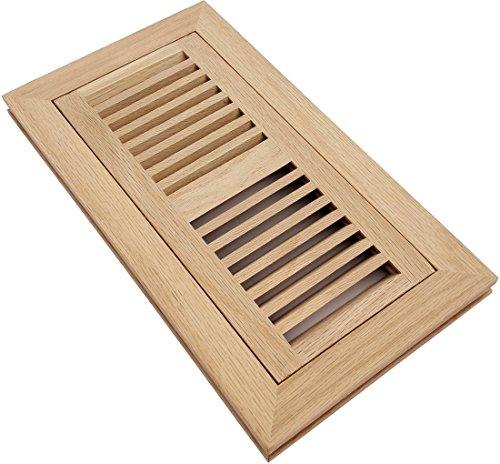 oak floor vent covers - 7