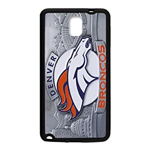 Denver Broncos Fahionable And Popular High Quality Back Case Cover For Samsung Galaxy Note3