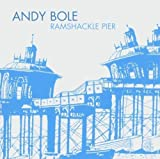 Ramshackle Pier by Andy Bole (2005-05-03)