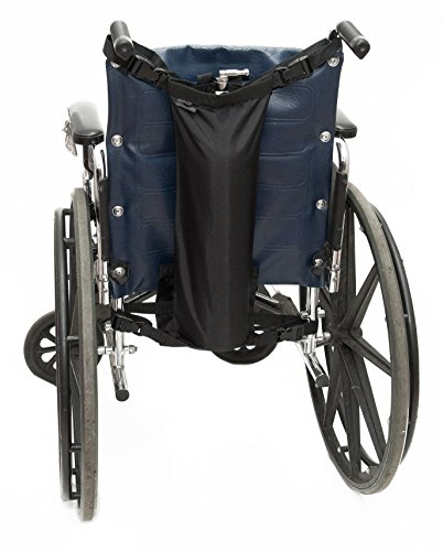 AdirMed Oxygen Cylinder Bag for Wheelchairs (D & E Cylinders) by AdirMed (Image #5)