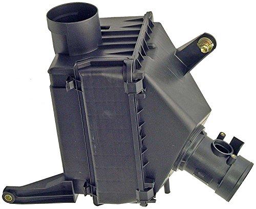 APDTY 369623 Engine Air Filter Plastic Box Housing Fits 1999-2002 Toyota 4Runner 3.4L V6 (Complete Upper & Lower Assembly; Replaces 17700-62100, (Toyota 4runner Air Filter Box)