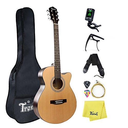 Best Acoustic Guitar Under 100 Dollars