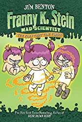 The Fran That Time Forgot (Franny K. Stein, Mad Scientist)