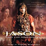 Simon Boswell - Jason And The Argonauts by Simon Boswell (2012-11-24)