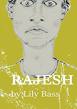 book cover of Rajesh