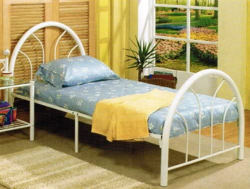 Poundex Twin Size Bed