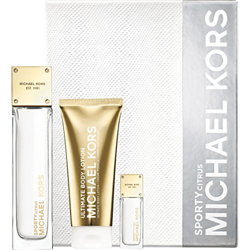 Michael Kors Collection Sporty Citrus Jet Set Travel Gift Set by Michael Kors