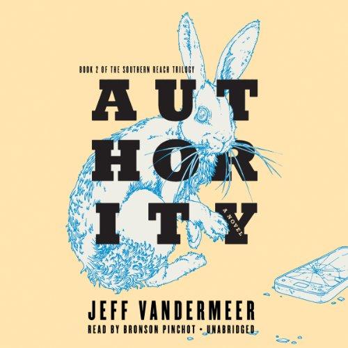 Bargain Audio Book - Authority