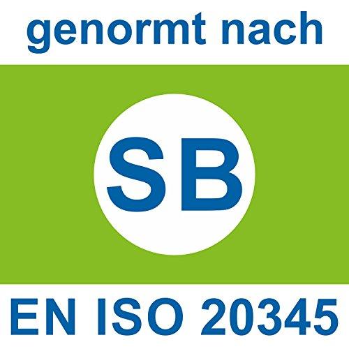 CL 370 - EN ISO 20345 S1 - taglia 44