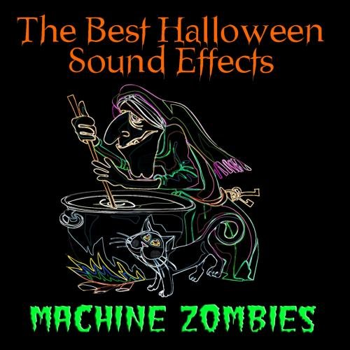 The Best Halloween Sound Effects ()