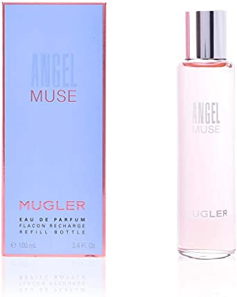 Thierry Mugler Angel Muse Flacon Recharge 100 ml 100 ml