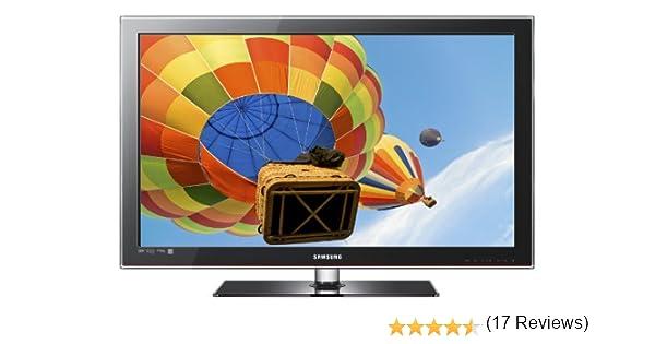 Samsung LN46C550J1F - Televisor LCD (116,59 cm (45.9