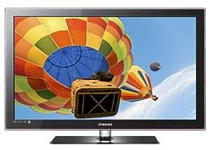 Samsung LN46C550 46-Inch 1080p 60 Hz LCD HDTV (Black)