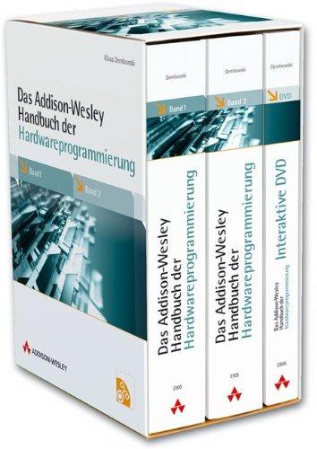 Das AW Handbuch der Hardwareprogrammierung (R) (Allgemein: Hardware/Grundlagen)