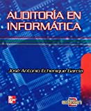 Auditoria en Informatica (Spanish Edition)