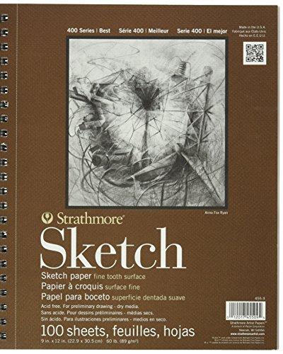 The 10 Best Sketchbooks That Will Make You A Better Designer