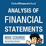 Analysis of Financial Statement [Download]