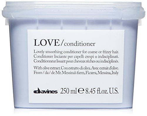Davines Love Smoothing Conditioner, 8.45 fl.oz.