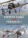 Sopwith Camel vs Fokker Dr I: Western Front 1917-18 (Duel)
