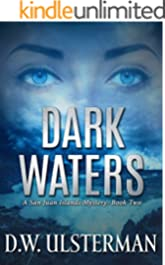 Dark Waters (San Juan Islands Mystery Book 2)