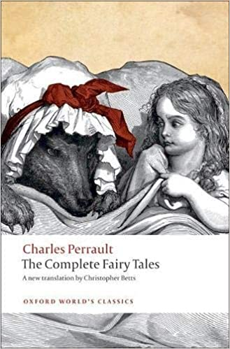 The Complete Fairy Tales (Oxford Worlds Classics)