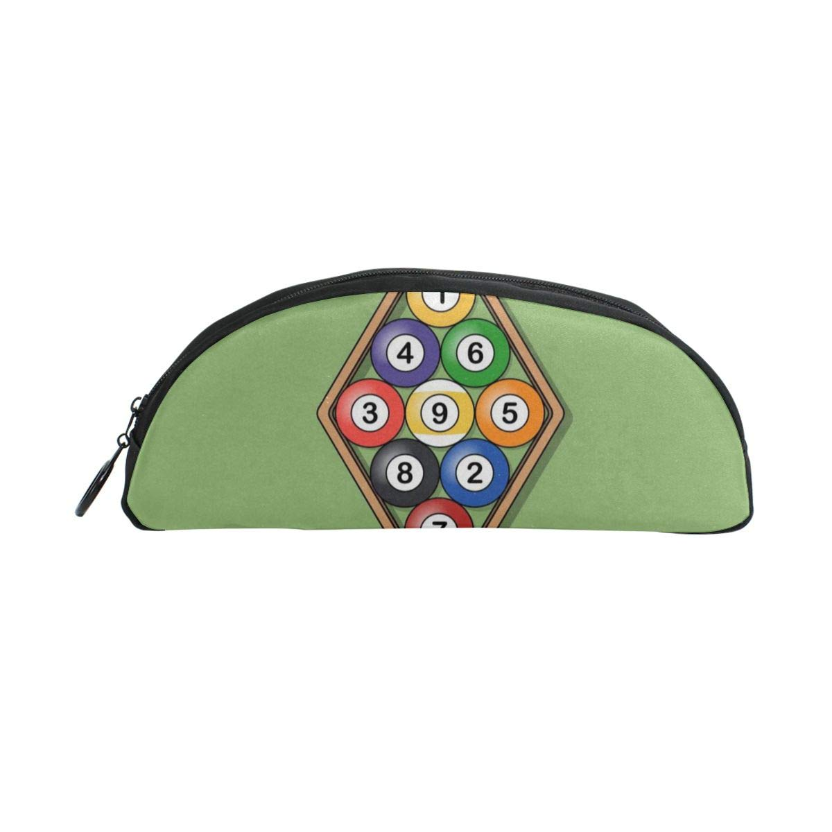 Amazon com: WEEDKEYCAT Rack A Pool Table Step Semicircle