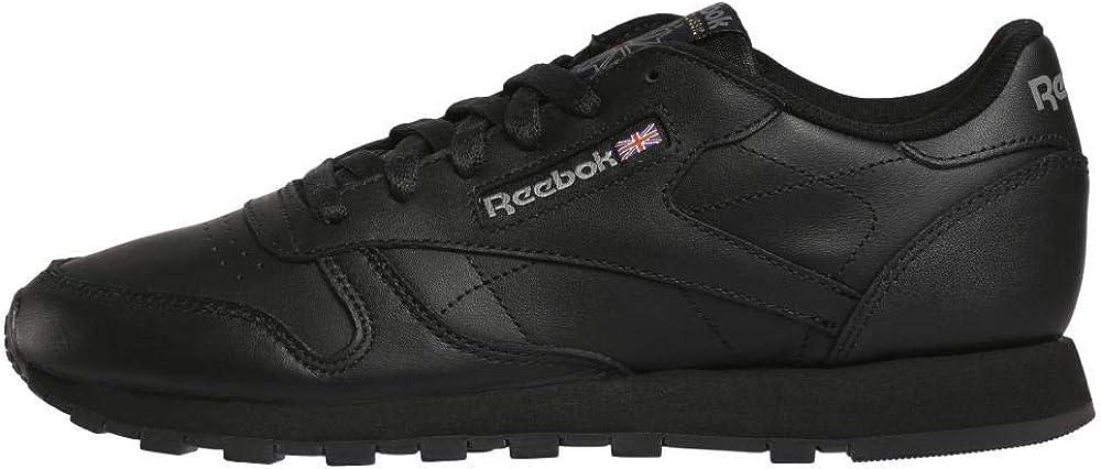 Reebok Womens Classic Leather Sneaker