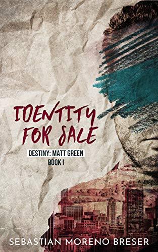 Identity For Sale by Sebastian Moreno Breser